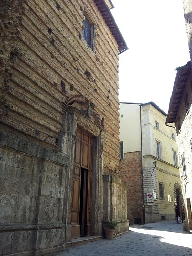 Cantine di Montepulciano 2