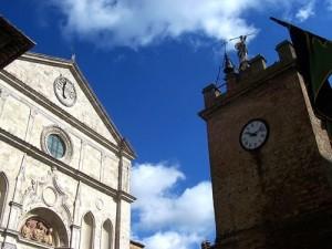 Piazza Michelozzo