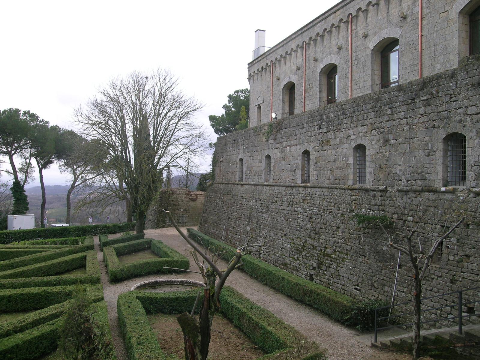 la fortezza di montepulciano montepulciano blog