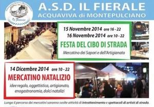 Christmas Fair @ Acquaviva di Montepulciano | Acquaviva | Toscana | Italia