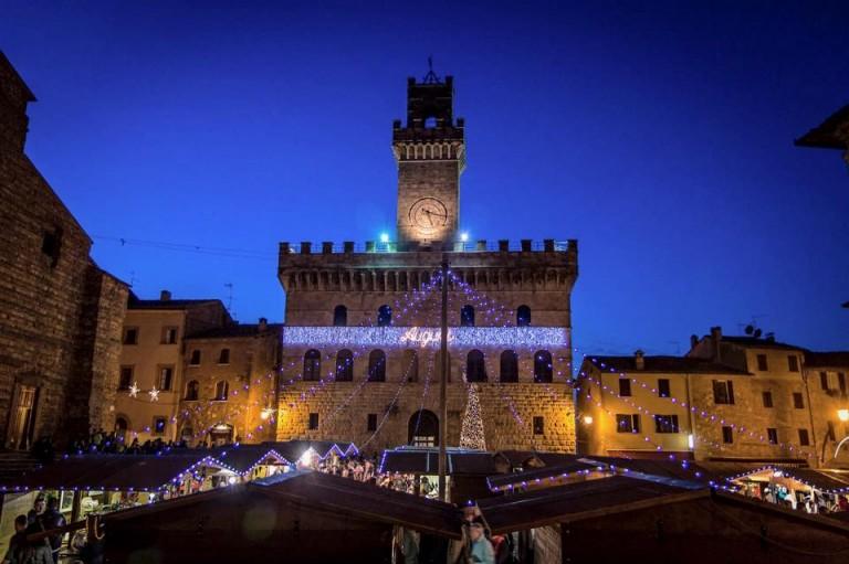 5 good reasons to visit Montepulciano at Christmas