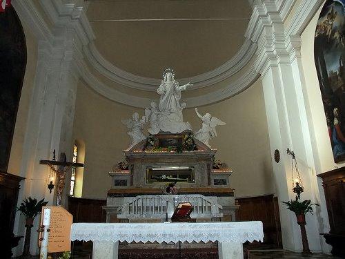 interno sant'agnese