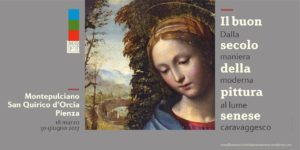 Il buon secolo della pittura senese @ Montepulciano - Pienza - San Quirico | Montepulciano | Toscana | Italia