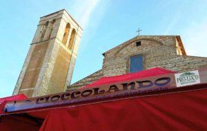 Cioccolando a Montepulciano @ Piazza Grande, Montepulciano | Montepulciano | Toscana | Italia