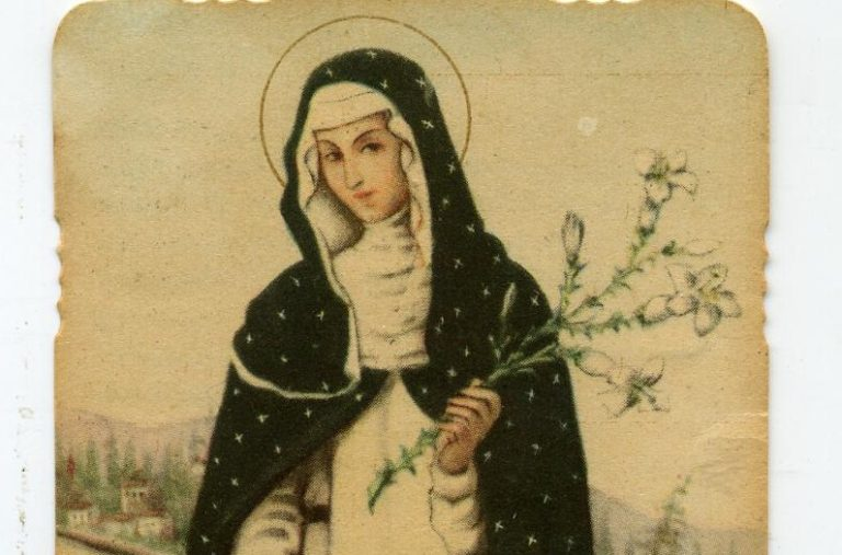 Agnese, storia di una Santa Poliziana