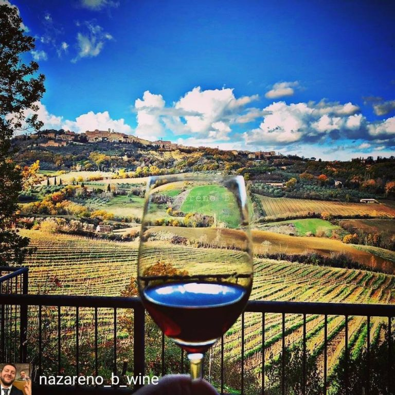#VINONOBILE – WINE PICS OF THE MONTH: DECEMBER