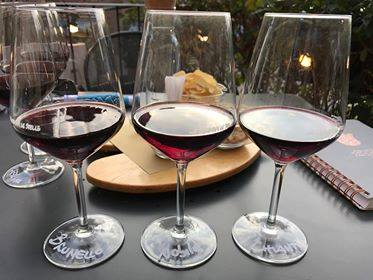 #VINONOBILE – WINE PICS OF THE MONTH: JANUARY