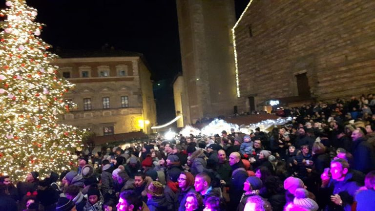 Capodanno 2018 a Montepulciano