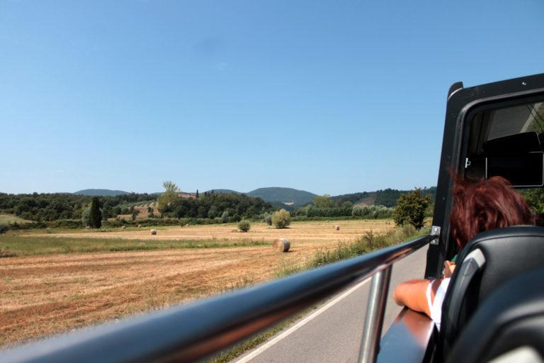 Valdichiana Gran Tour: alla scoperta del territorio