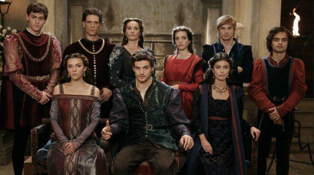 """""""I Medici"""" a Montepulciano: storia di un set di successo"""