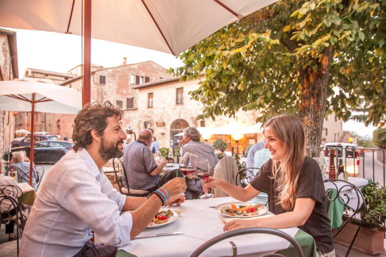 Il ristorante del mese: Osteria del Conte