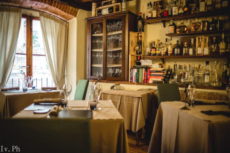 Il ristorante del mese: Le Logge del Vignola