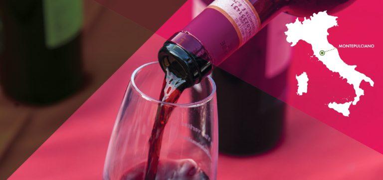 Le Strade del Vino, dell'Olio e dei Sapori d'Italia si incontrano a Montepulciano