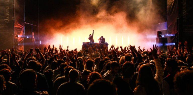 Il Live Rock Festival di Acquaviva