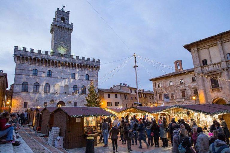 Natale a Montepulciano – Edizione 2019