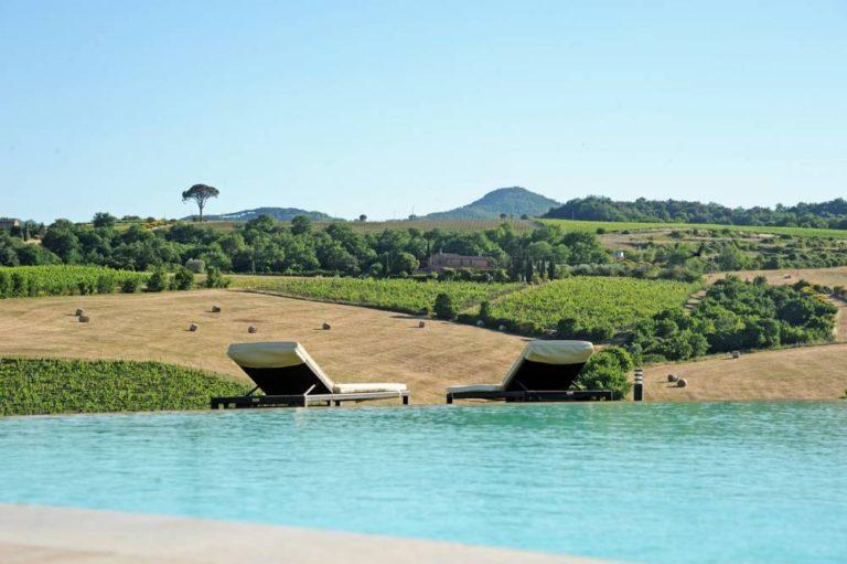 Agriturismi con cantine a Montepulciano e dintorni